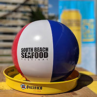 South Beach Seafood Festival - Sat, October 26, 2019