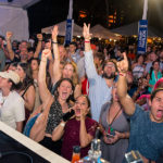 Chef Showdown You Judge | South Beach Seafood Festival