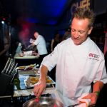 Chef Sean Brasel South Beach Seafood Festival Chef Showdown 1