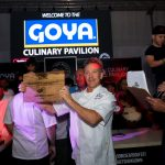 Chef Sean Brasel South Beach Seafood Festival Chef Showdown