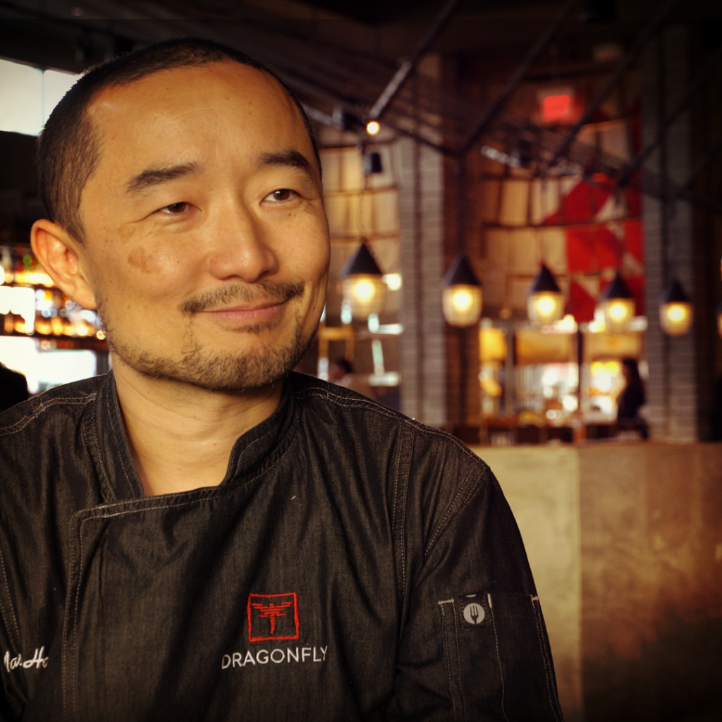 south beach seafood festival chef masatomo hamaya