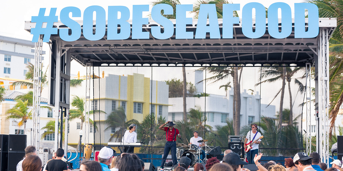 About Us | South Beach Seafood Festival