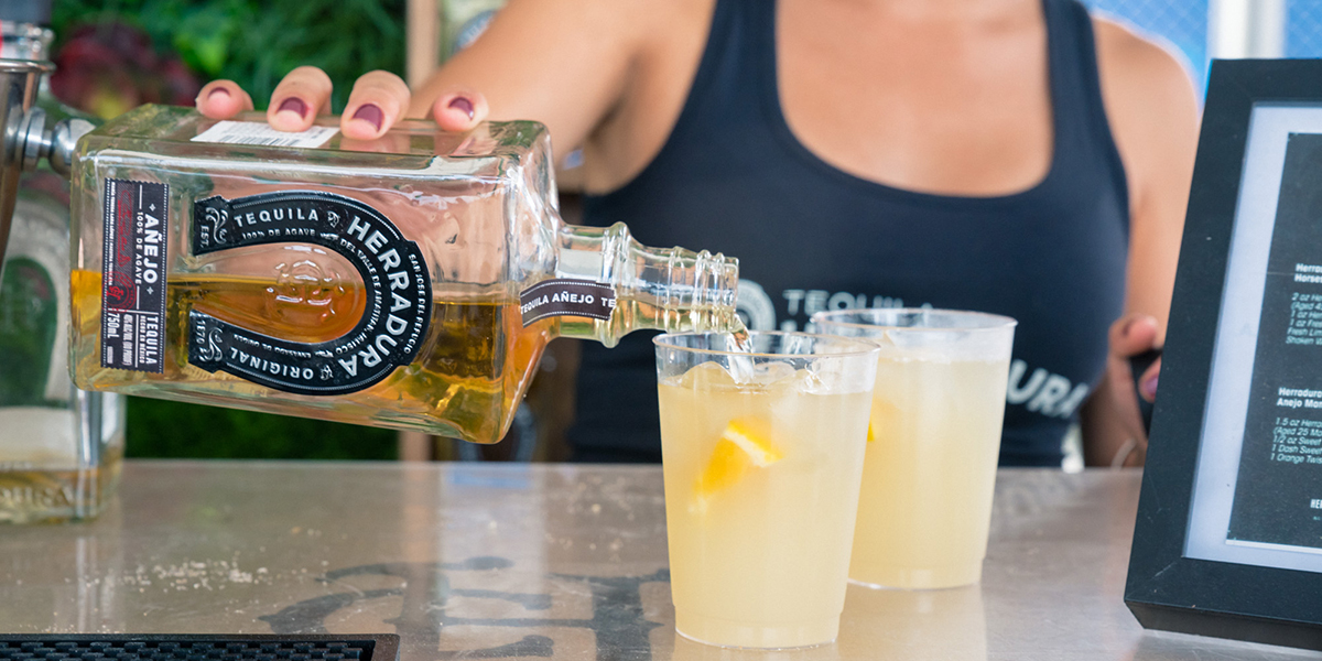 Drinks | South Beach Seafood Festival