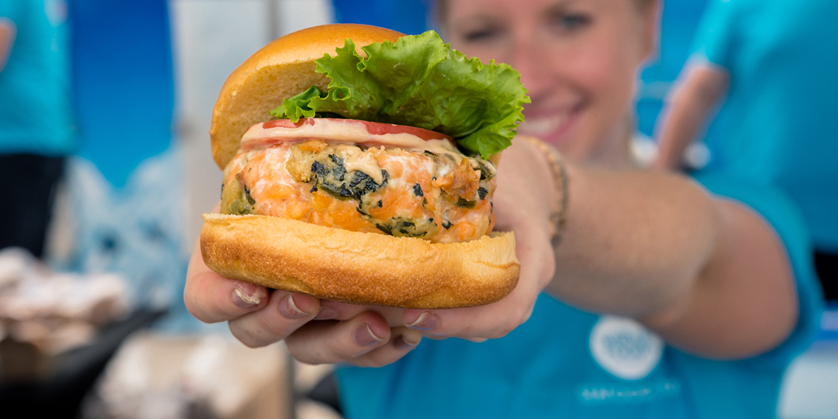 Best seafood festival in Miami: South Beach Seafood Festival | How To Find All The Best Seafood In Miami South Beach