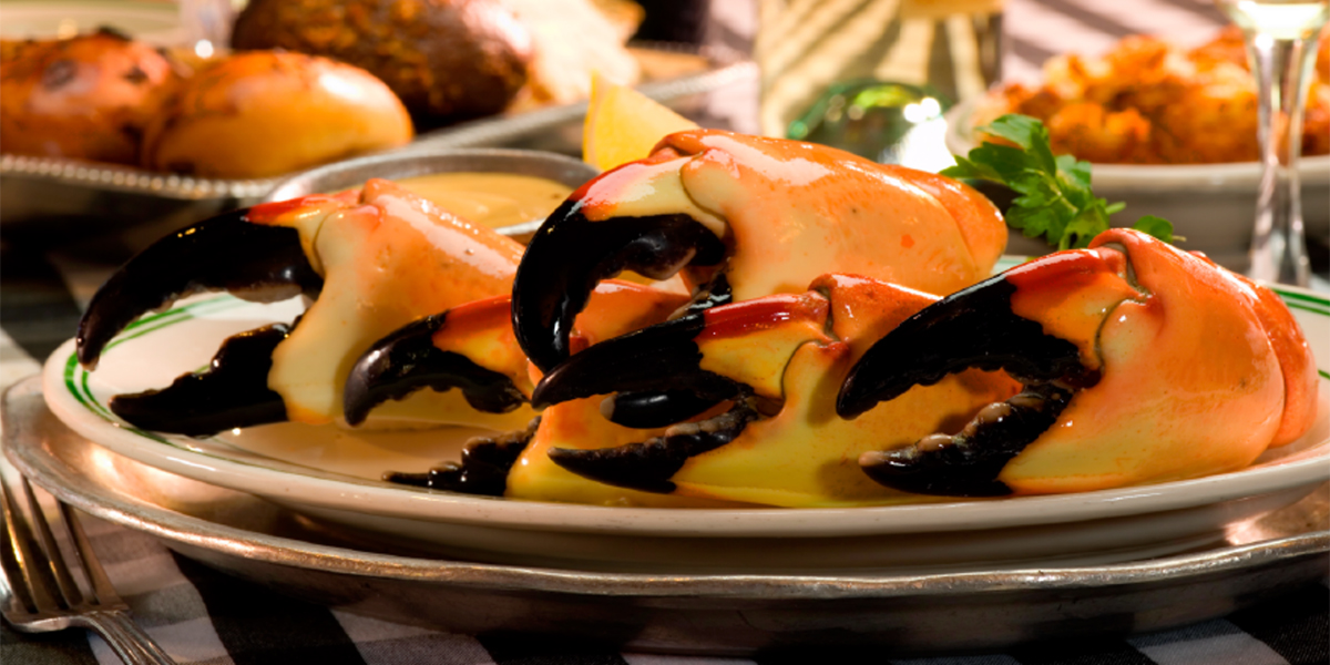 Best seafood restaurant in Miami: Joe's Stone Crab | How To Find All The Best Seafood In Miami South Beach