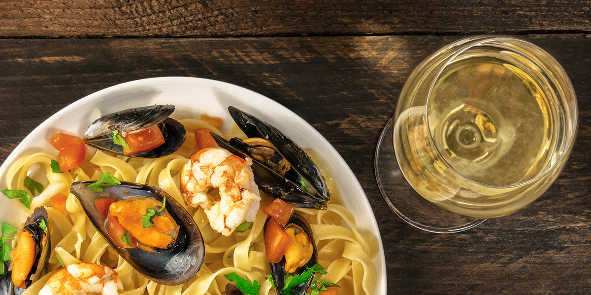 5 Best Seafood and Wine Pairings from Miami Beach Chefs