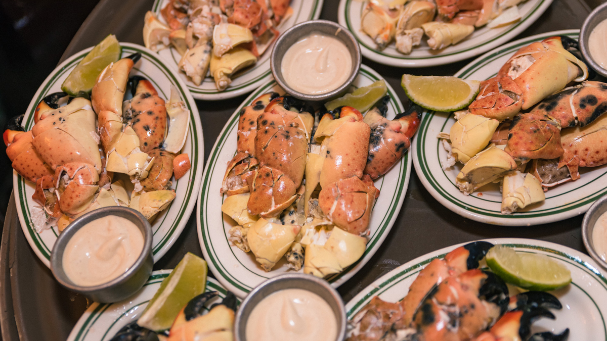 Everything You Need to Know About Seafood Allergies at South Florida's Seafood Festival