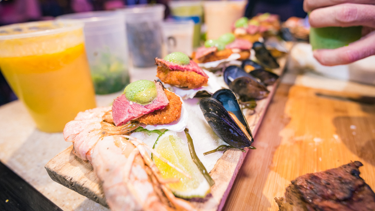 5 Reasons You Can't Miss the South Beach Seafood Festival