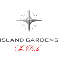 The Deck at Island Gardens