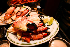 Joe's Stone Crab, an iconic Miami Seafood Restaurant