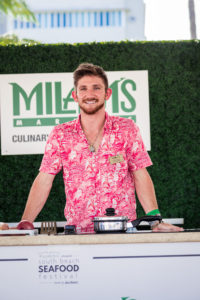 Milam's Market at the South Beach Seafood Festival